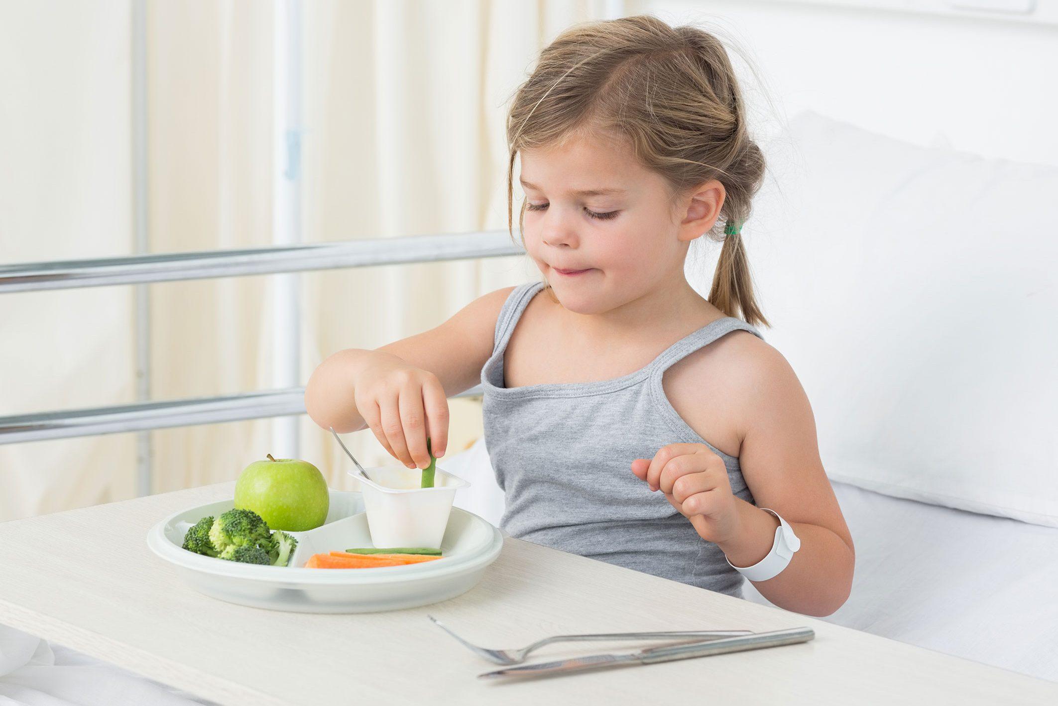 Experiências no empratamento de refeições pastosas