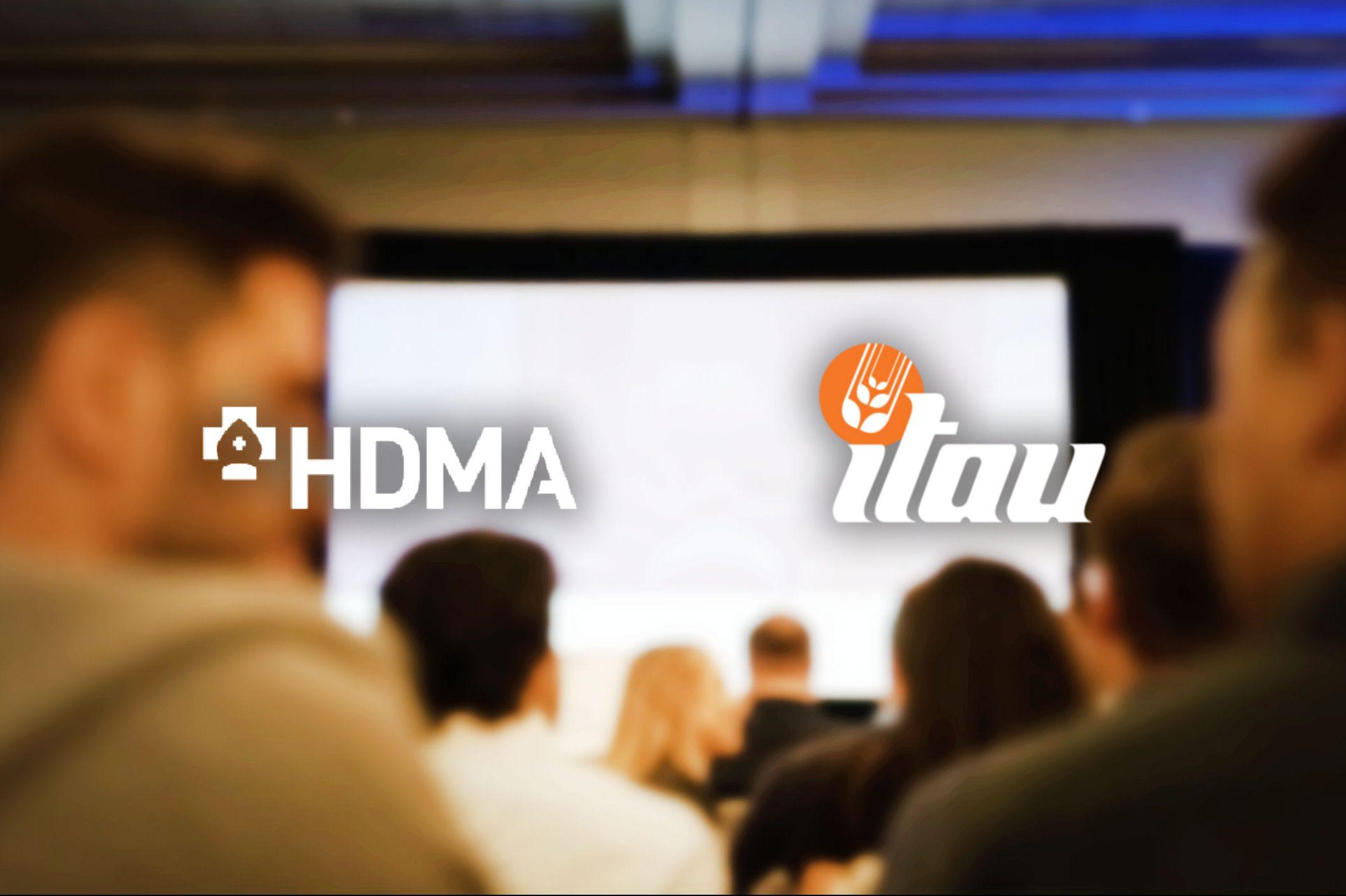 Participação nas Jornadas do HDMA