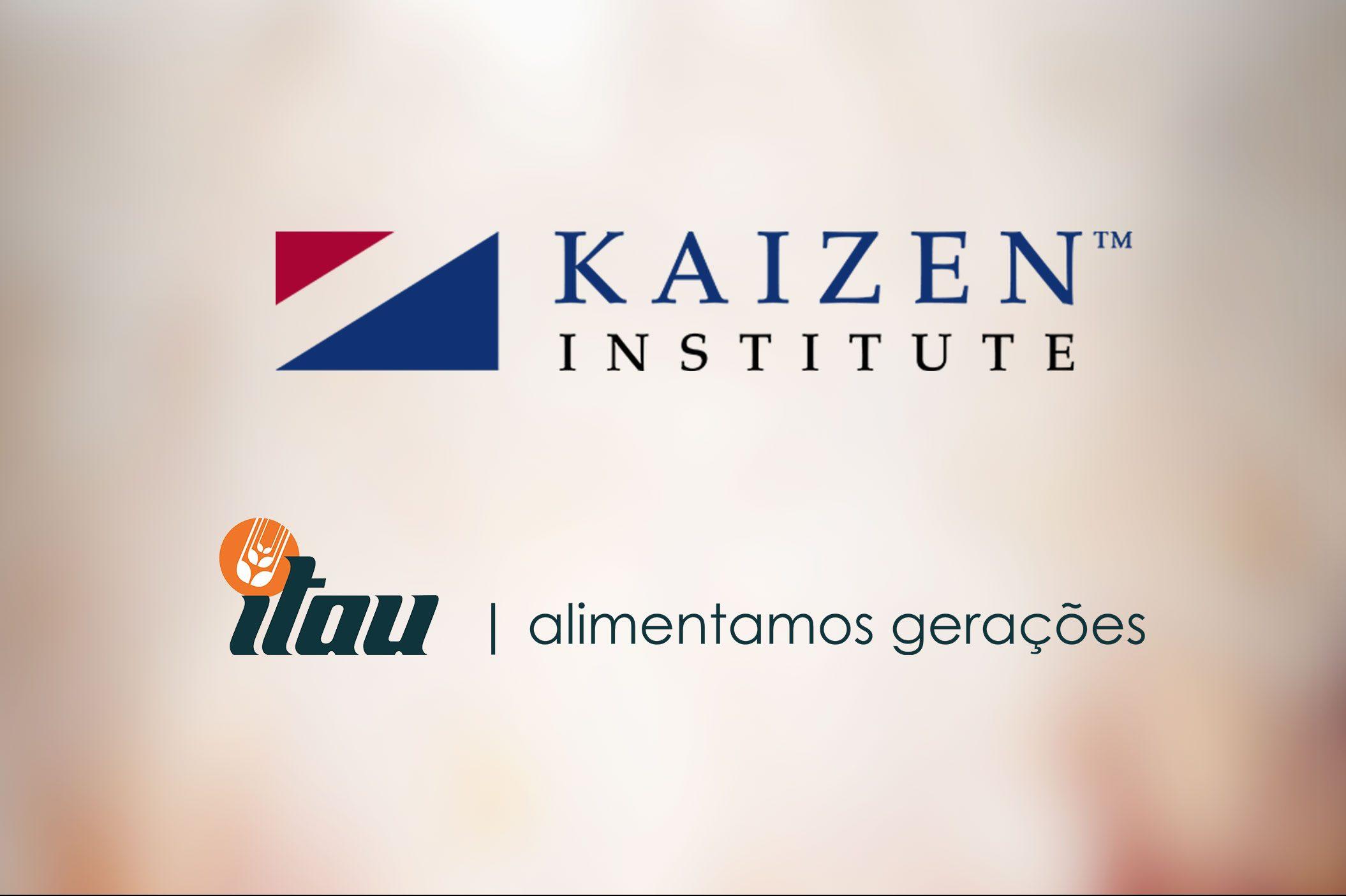 Institut Kaizen Lean premeia unidade do ITAU de Braga