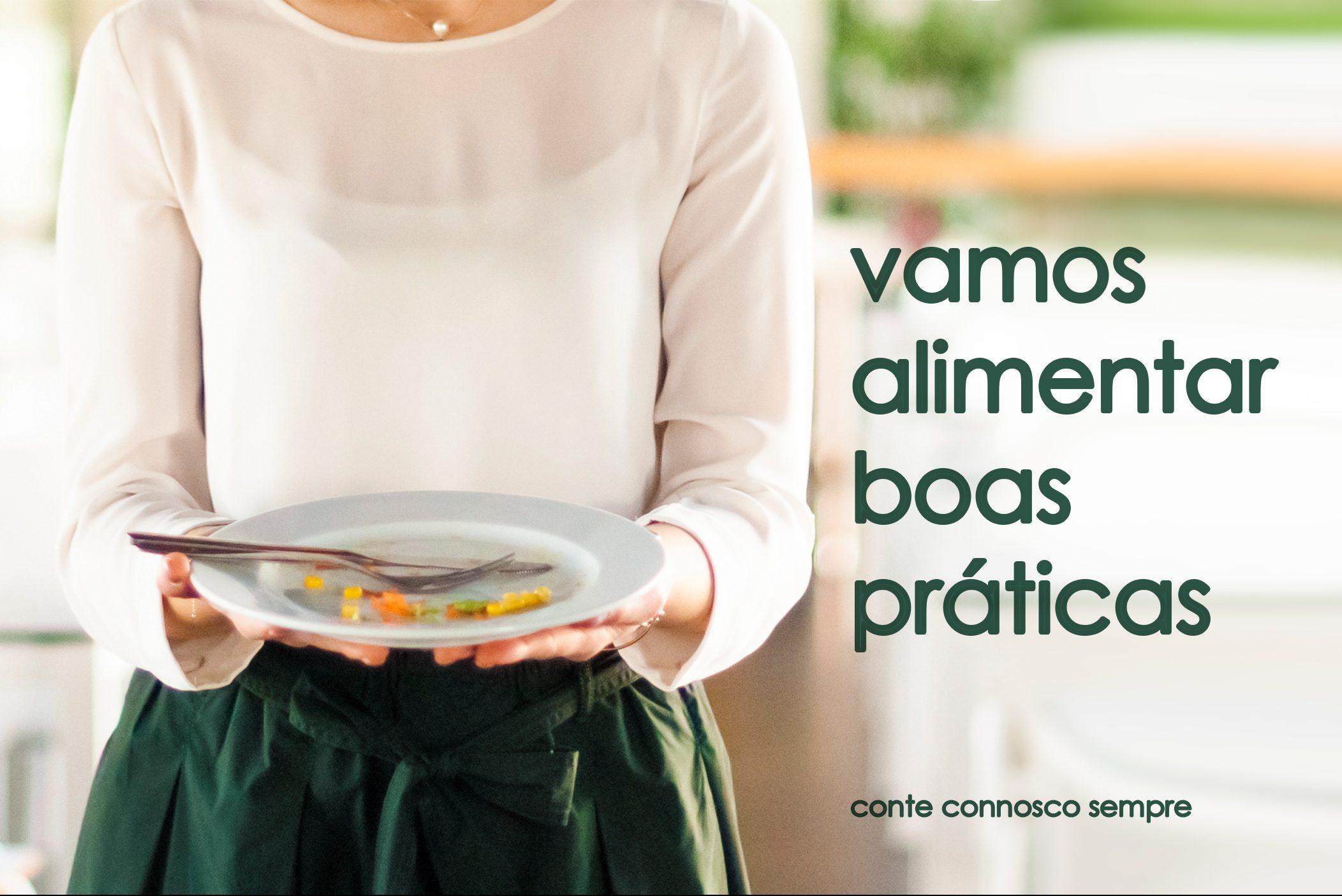 """Iniciativas ITAU no E-book Quercus """"Alimentar Boas Práticas"""""""